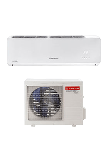 Climatizzatore 9000 Prios R32 Trial 80 XD0C-O 9000 12000 Btu//h Trial Split Inverter con Pompa di Calore Classe A++//A+