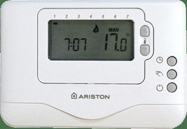 Комнатный термостат программатор