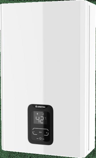 Ariston 3632214 Calentador de agua electr/ónico Fast Evo GPL 11 litros