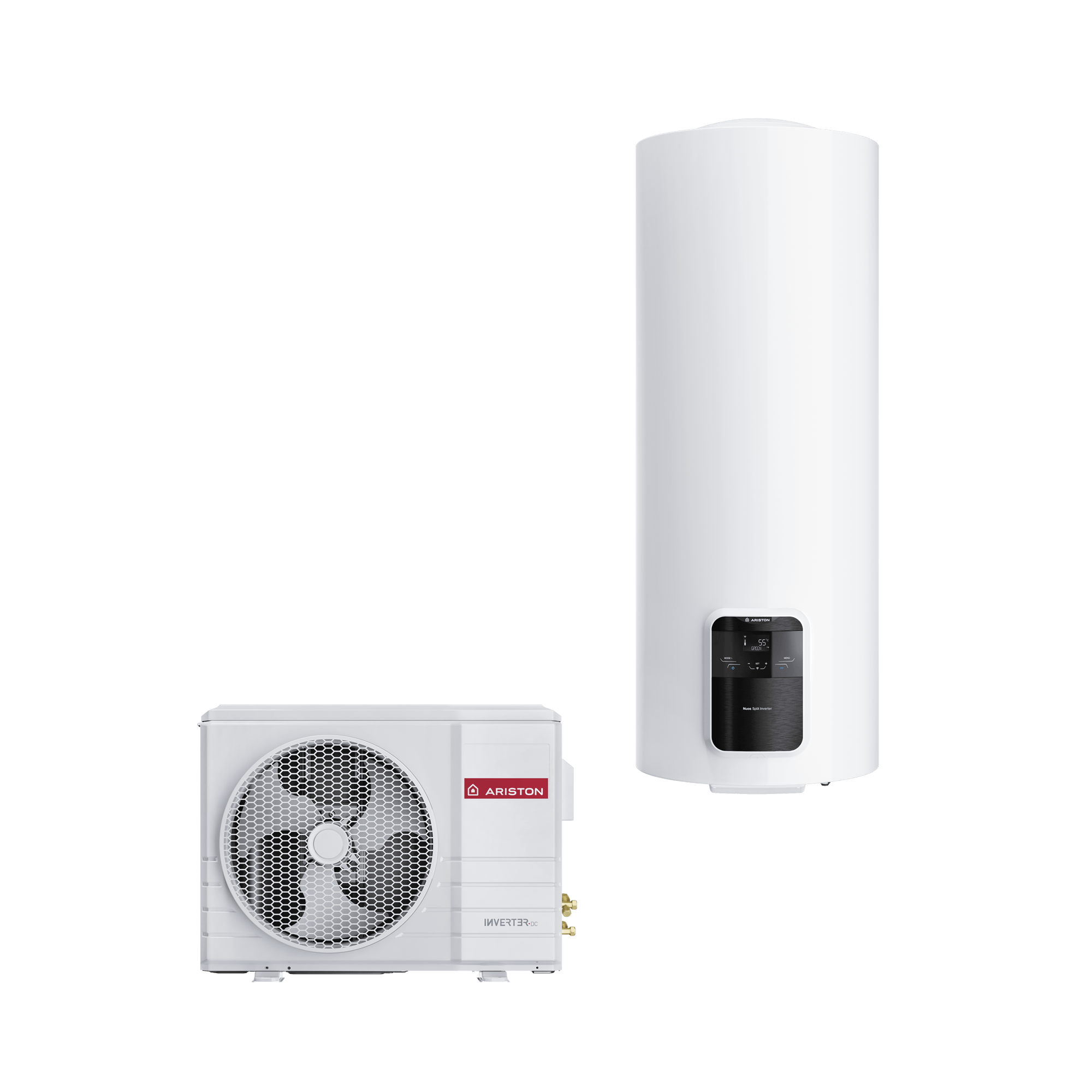 NUOS SPLIT INVERTER WiFi